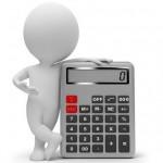 [ЗУП 2.5 базовый  блок] – Модуль №7 Расчет зарплаты за месяц